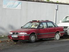 Photo of Rover 414 SLi