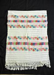Rebozo Amuzgo Mexico Shawl Weaving (Teyacapan) Tags: textiles mexican shawl rebozo weavings amuzgo oaxaca guerrero