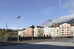 Innsbruck am 10.11.2019 (pilot_micha) Tags: 10112019 alpen fluss hauptstadt herbst häuser inn innbrücke innsbruck november november2019 stadt tirol alps austria capitalcity city houses river österreich