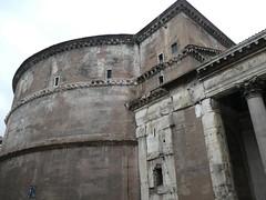 Italy - Rome - Pantheon (JulesFoto) Tags: italy rome roma pantheon church