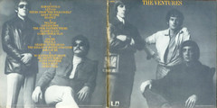 The Ventures - Full Cover (epiclectic) Tags: 1971 theventures fullcoverepiclectic vintage vinyl record album cover art retro music sleeve collection lp epiclecticcom