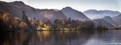 Derwent Water (photography@55) Tags: landscape lake mountains light derwentwater lakedistrict