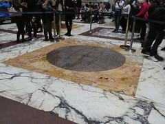 Italy - Rome - Pantheon - Floor (JulesFoto) Tags: italy rome roma church pantheon interior