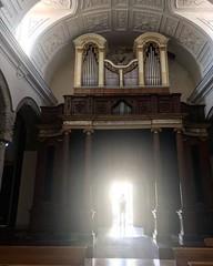 Basilica of Santa Maria Assunta, Montemarano, Italy, August 2019 (luka.polce) Tags: italy campania irpinia architecture church montemarano