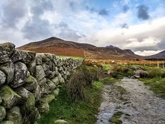 Wee trip up the Mourne Mountains (Anton Deluxe) Tags: mournemountains northernireland landscape nature green life