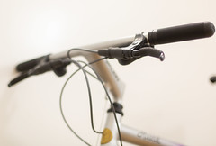 "Klein Rascal, UV Tri-Tone, 1993, 20"" (Andreas Issleib) Tags: mountainbike zweirad fahrrad shimanoxt ulrtaviolettritone kleinrascal technik retro bike verkehr 1993 20199320 20"