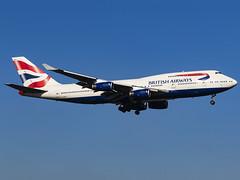 British Airways | Boeing 747-436 | G-BNLN (MTV Aviation Photography) Tags: british airways boeing 747436 gbnln britishairways boeing747436 ba londonheathrow heathrow lhr egll canon canon7d canon7dmkii