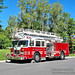 Fort Monmouth Fire Department Engine 3 7591
