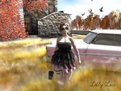 (lilicat73lica) Tags: virtual worlds virtualworlds secondlife sl avatar nature