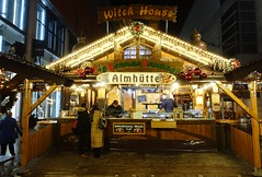 Stall at night at Manchester Christmas Markets 2019 (Tony Worrall) Tags: manchester greatermanchester gmr annual event foodfestival stalls dark night goods fun welovethenorth nw northwest north update place location uk england visit area attraction open stream tour country item greatbritain britain english british gb capture buy stock sell sale outside outdoors caught photo shoot shot picture captured ilobsterit instragram
