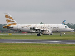 British Airways                                 Airbus A319                                        G-DBCB (Flame1958) Tags: britishairways britishairwaysa319 ba baw a319 319 airbus dub eidw dublinairport gdbcb 170613 0613 2013 5876