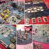 Première édition de notre festival du jeu Ludotroll avec nos amis de l'association Games of Trolls et dans le but d'offrir du matériel et des jouets au dispositif Melanie. . . #j2s #jeuxdesociete #gamesoftrolls