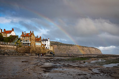 Scarborough, Robin Hoods Bay & Whitby in 3 days <3 (Jonathan Fletcher Photography) Tags: scarborough robinhoodsbay whitby yorkshire jonathanfletcher fuji fujifilm x100 x100f greatbritain england landscape