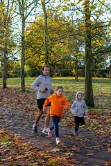 Export-KingGeorgeParkrun 191110-04733 (simonbarch) Tags: kinggeorge junior parkrun kids bushey heath