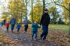Export-KingGeorgeParkrun 191110-04793 (simonbarch) Tags: kinggeorge junior parkrun kids bushey heath