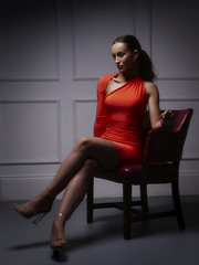 P1002663 (Mal Urwin) Tags: fashion style studio sexy portrait art photography model