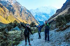 Salkantay Trekking (Mit Viajes Cusco) Tags: salkantay trek salkantaytrek travel trekking trilha trilhas cusco city caminho machupicchu inca incas