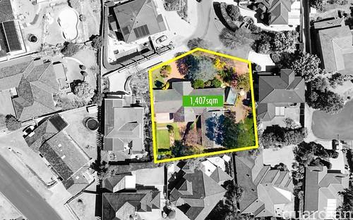 9-10 Brecon Ct, Castle Hill NSW 2154
