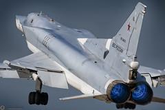 Туполев Ту-22М3 / Tupolev Tu-22M3 (FoxbatMan) Tags: туполев ту22м3 tupolev tu22m3 ввс россии russian air force aviadarts2019 авиадартс2019 army airforce армия вкс