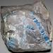 Aquamarine in pegmatitic granite 2