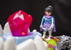 crystalcave_09 (AgeOwns.com) Tags: playmobil crystal princess castle frozen playset toy