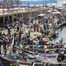 Fishing Port - Elmina