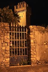 Lazise (Luca Isacchini) Tags: lazise castello scaligeri