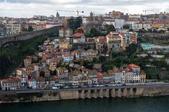 86802-Porto (xiquinhosilva) Tags: 2018 douro flickrsync:perm=public foz historic historiccentre porto portugal ribeira river unescoworldheritage vilanovadegaia