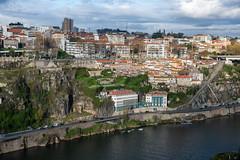86822-Porto (xiquinhosilva) Tags: 2018 douro flickrsync:perm=public foz historic historiccentre porto portugal ribeira river unescoworldheritage vilanovadegaia