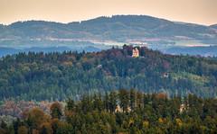 Poland - Karkonosze mountain ranges (adenkis) Tags: mountains hills trees landscape landscapephotography