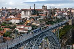 86907-Porto (xiquinhosilva) Tags: 2018 douro flickrsync:perm=public oportowine porto portugal river wine vilanovadegaia