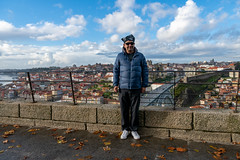 86914-Porto (xiquinhosilva) Tags: 2018 douro flickrsync:perm=public porto portugal river vilanovadegaia
