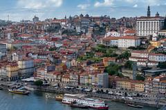 86779-Porto (xiquinhosilva) Tags: 2018 douro flickrsync:perm=public foz historic historiccentre porto portugal ribeira river unescoworldheritage vilanovadegaia