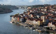 86880-Porto (xiquinhosilva) Tags: 2018 douro flickrsync:perm=public foz historic historiccentre porto portugal ribeira river unescoworldheritage vilanovadegaia