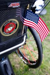 Veterans Day 2019 (Paralyzed Veterans of America) Tags: veterans 2019 veteransday americanflag marinecorps marines unitedstatesmarinecorps
