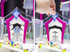 9469_09 (AgeOwns.com) Tags: playmobil crystal princess castle frozen playset toy