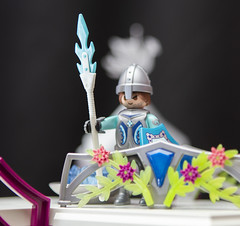 9469_25 (AgeOwns.com) Tags: playmobil crystal princess castle frozen playset toy