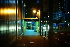 2021/1732 (june1777) Tags: snap street alley seoul night light bokeh sony a7ii helios 442 58mm f2 russian m42 1250 clear