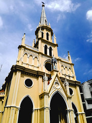 Holy Rosary church (Jrwanderer) Tags: