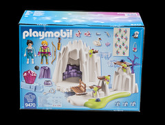 crystalcave_02 (AgeOwns.com) Tags: playmobil crystal princess castle frozen playset toy