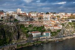 86873-Porto (xiquinhosilva) Tags: 2018 douro flickrsync:perm=public foz historic historiccentre porto portugal ribeira river unescoworldheritage vilanovadegaia