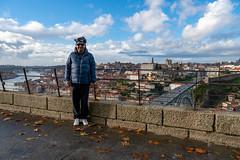 86918-Porto (xiquinhosilva) Tags: 2018 douro flickrsync:perm=public foz historic historiccentre porto portugal ribeira river unescoworldheritage vilanovadegaia