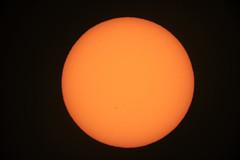 Mercury Transit 2019 (M///S///H) Tags: a7riii celestron mercurytransit2019 novermber11th planet risingsun solar solarfilter sonya7riii sun err