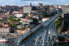 86876-Porto (xiquinhosilva) Tags: 2018 douro flickrsync:perm=public porto portugal river vilanovadegaia