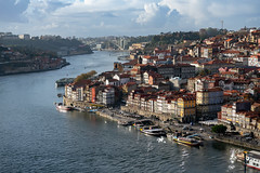86881-Porto (xiquinhosilva) Tags: 2018 douro flickrsync:perm=public porto portugal river vilanovadegaia