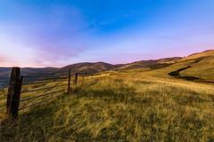 Field Sunset (McCann Compositions) Tags: parks snakeriver sunset washington wawawaipark
