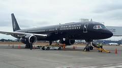 Boeing 757-200ER G-TCSX (John Orellana) Tags: boeing boeing757200 airplane aircraft guayaquil ecuador turismo airport segu gye planes