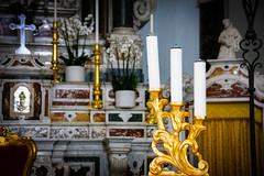 Basilica Santa Maria Di Monserrato (Vallelonga VV) (scaturchio) Tags: 2018 basilica basilicasantamariadimonserrato church italy july july2018 monserrato vallelonga vibovalentia calabria