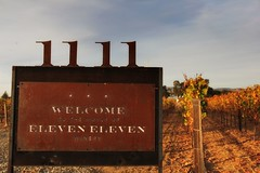 The Right Winery for This Day (SolanoSnapper) Tags: wah werehere eleveneleven elevenelevenwines napacounty winecountry