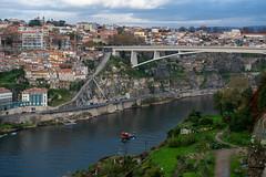 86830-Porto (xiquinhosilva) Tags: 2018 douro flickrsync:perm=public foz historic historiccentre porto portugal ribeira river unescoworldheritage vilanovadegaia